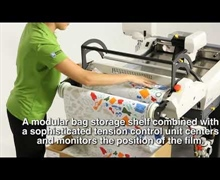 Autobag® 850S™ Mail Order Fulfillment System 1