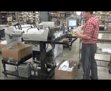 Autobag® 850S™ Apparel Fulfillment 1